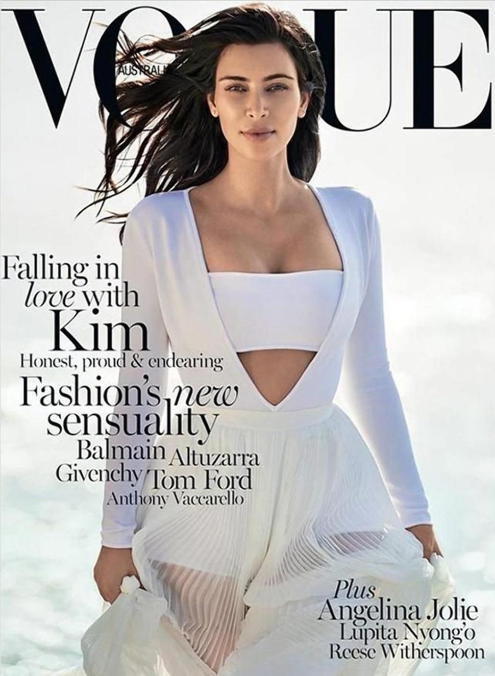 Kim Kardashian -2
