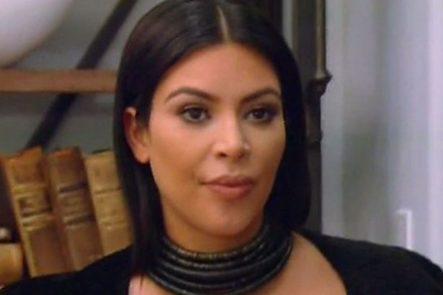 Policía francesa busca asaltantes de Kardashian