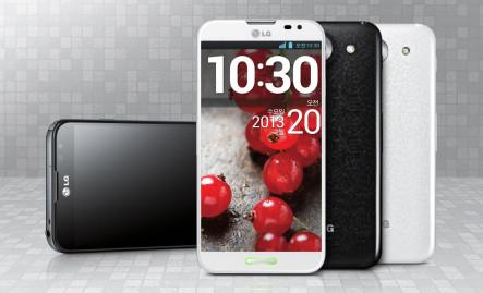 LG Lanza Celular De Ultra Alta Definición