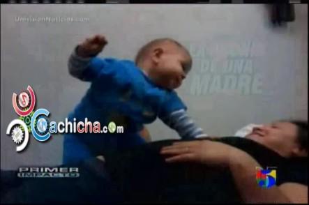 La Agonía De Una Madre #Vídeo