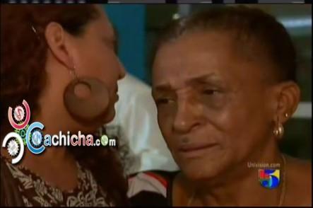 La Mamá De Macho Camacho Quiere Desconectarlo @ElGordoyLaFlaca #Vídeo