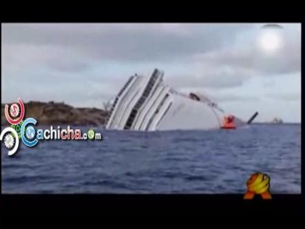 Las Noticias Más Trascendentales Del 2012 Presentadas Por @AliciaOrtegah #ElInforme #Video