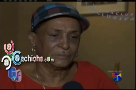 La Madre De Macho Camacho Se Desahoga Frente A Las Cámaras En @ElGordoyLaFlaca