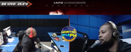Lápiz Conciente Habla De La Firma De Mozart La Para Y Roc Nation – La Hora Del Contacto