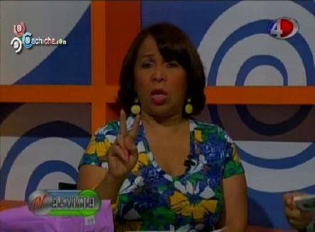 Comunicadores De TV Revista Comentan Sobre Las Gorditas En Los Medios Y La Presión De La Sociedad #Video
