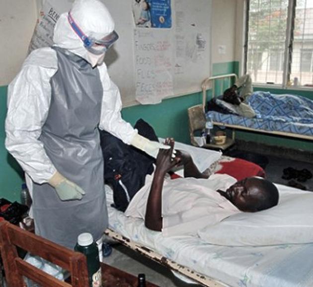 Libre De Ebola