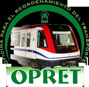 Logo Opret Trans2