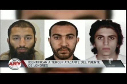 Causa Conmoción Ataque Terrorista En Londres