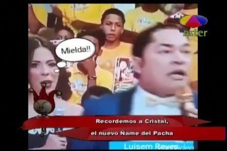 """Los Dueños Del Circo: """"El Nuevo Ñame Del Pacha"""""""