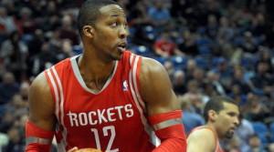 Los Rockets de Houston