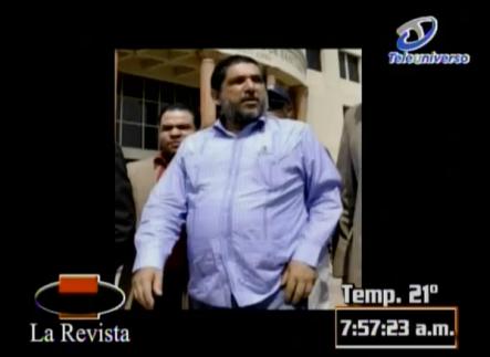 El Caso De Marcos Martínez Comentado Por Haime Thomas Y Carlos Manuel Estrella