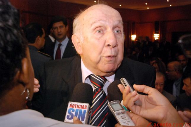 Marino Vinicio Castillo (alias Vincho).