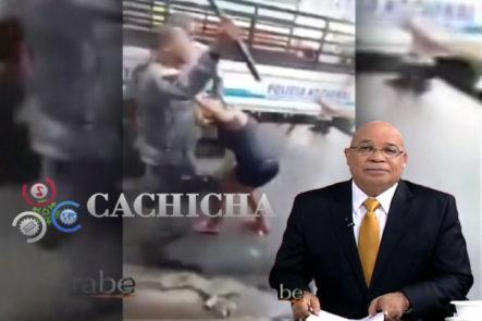 Marino Zapete: La Policía Se Investiga A Sí Misma Por Agresiones A Ciudadanos