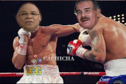 Tras Las Declaraciones De João Santana, Marino Zapete Le Entra Con Todo A Danilo Medina