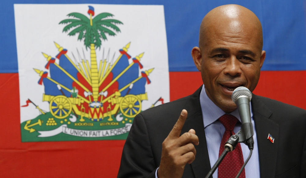 Martelly