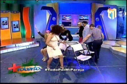 """El """"Todo Por Mi Pareja"""" De Hoy En Más Roberto"""
