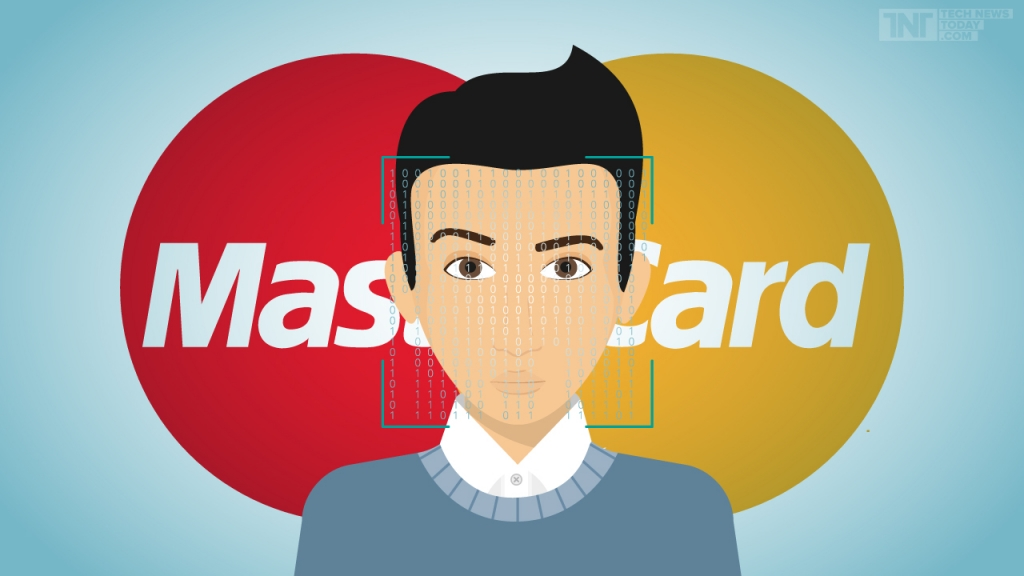 Mastercard-Inc-Works-On-Facial