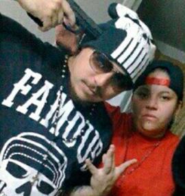Mata de un tiro a su hermano cuando posaban para Facebook