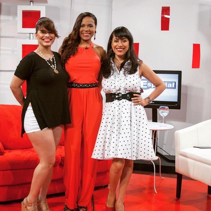 Melimel, Colombia y Diana Filpo