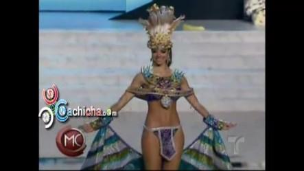 Todo Listo Para Miss Universo 2012 #Vídeo