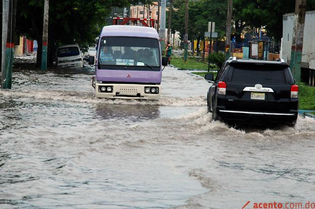 Huracan Sandy