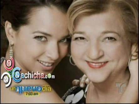 Muere La Madre De Adamari López #Vídeo