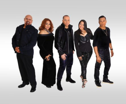 The New York Band Sigue Su Gira Mundial