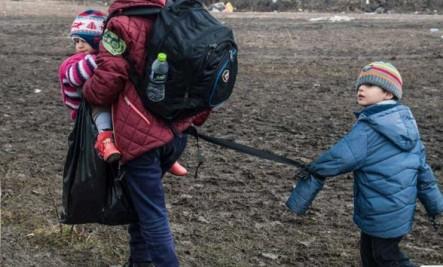 Más De 10 Mil Niños Migrantes Desaparecidos En Europa