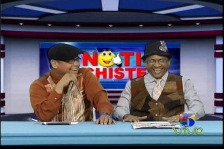 Titiri Mundaty: Noti Chiste