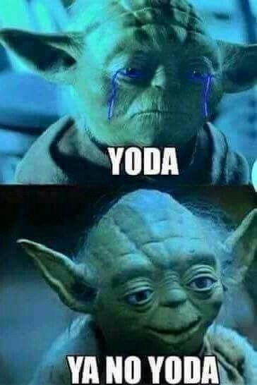 No yodes pod favod