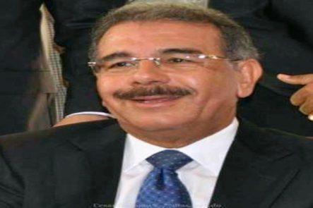 PC Pide Que Danilo Medina Sea Llevado A La Justicia Por Caso ODEBRECHT-Punta Catalina