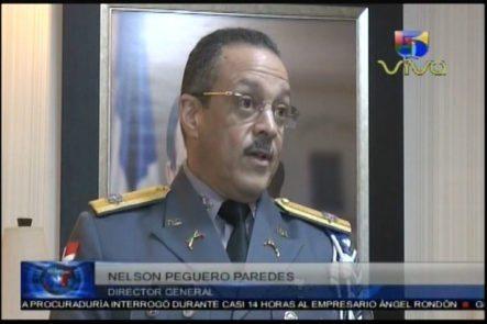 El Director De La Policía Nacional Retó A Derechos Humanos Que Mencione Cuáles Otros Policías Están Involucrados En El Caso Percival