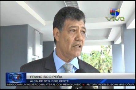 Francisco Peña Dijo Que Eliminará Pulga Mercados Informales