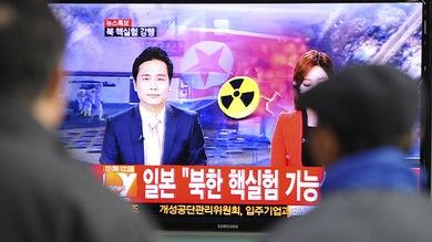 Casi casi se está armando un titingo, La ONU condena la prueba nuclear de Corea del Norte