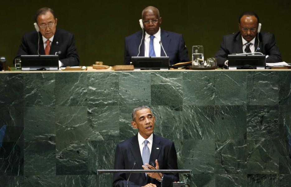 Obama Vs EL