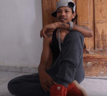 Omega En La Victoria & Su Hijo Habla Sobre Su Papá Por Primera Vez! | XXxClusivo Por Mauricio Fabian