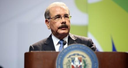 PLD Proclama Hoy A Danilo Medina En Medio De Conjeturas Sobre Su Unidad