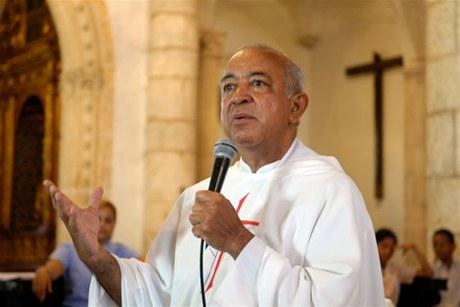 Padre Luis Rosario