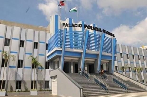 Palacio de Policia Nacional