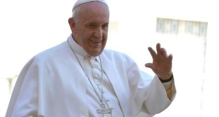 """El Papa Francisco Lamentó Que La Lepra Aún Afecte """"a Los Pobres Y Marginados"""""""