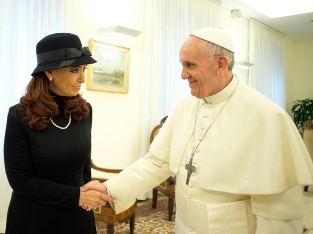 Papa Visita