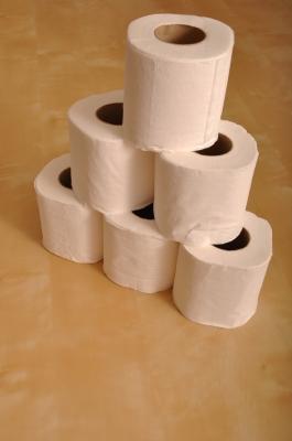 Papel-higiénico