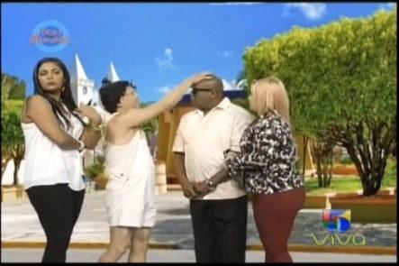 Titiri Mundaty: Paquito El Traviesito