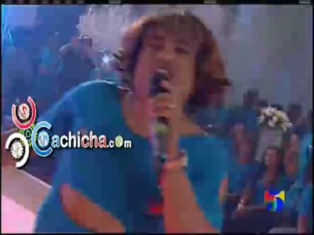Parodia – @Raymondpozo1 Y Miguel – Shakira En La Fiesta Telemicro #Vídeo