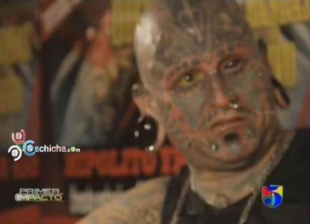 Pasión Por Los Tatuajes #Video