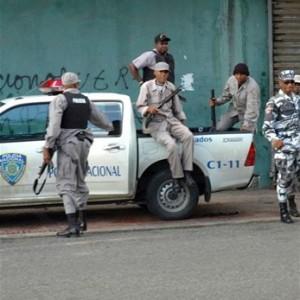 Patrulla Policial Mata A Presunto Asaltante De La Hija Del Director De Fonper