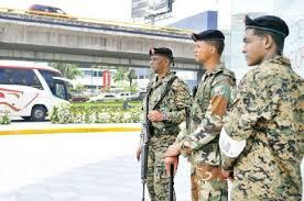 Patrullaje-Militar