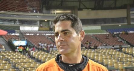 """Andy Barkett: """"Un Buen Mánager No Puede Ganar Con Peloteros Que No Puedan Jugar"""""""