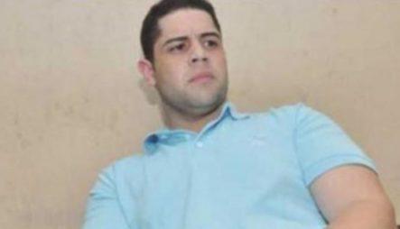 Percival Matos Estaba En San Cristóbal Cuando Brayan Sobornó A Los Policías