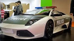 Policia de Dubai